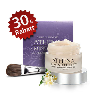 greek island labs athena 7 minute lift rabatt