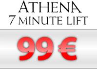 greek island labs athena 7 minute lift reduzierter preis